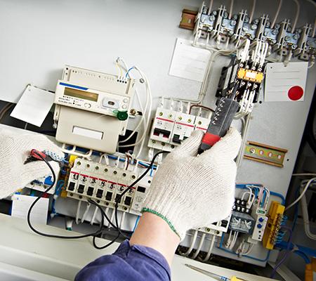 Rénovation d'installation électrique à Mons