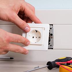 Vente de matériel électrique à Mons